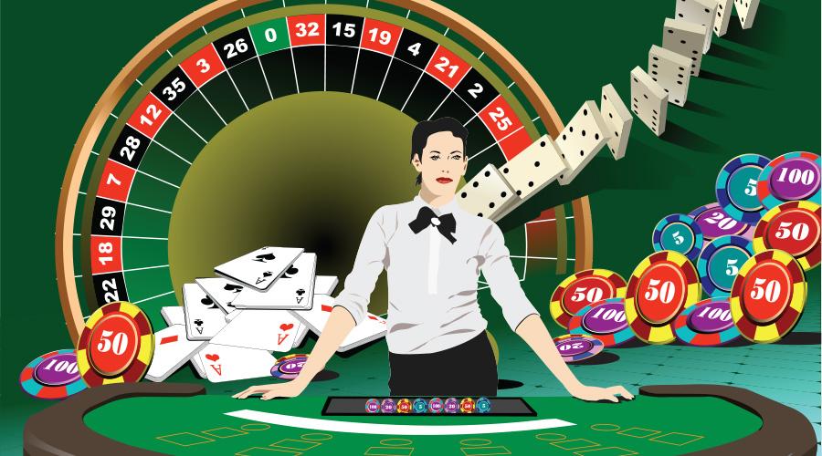 Что нужно знать про игру в онлайн казино на деньги
